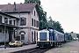 """Jung 13648 - DB """"212 172-1"""" 10.06.1987 Bellheim [D] Ingmar Weidig"""