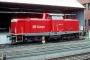 "Jung 13649 - DB AG ""212 173-9"" 09.03.1999 Koblenz,Hauptbahnhof [D] Theo Stolz"