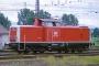 """Jung 13652 - DB """"212 176-2"""" 07.1987 Karlsruhe,Hauptbahnhof [D] Carsten Kathmann"""