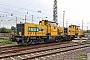 "Jung 13664 - Rail Time ""214.002"" 13.09.2015 Mannheim,Rangierbahnhof [D] Ernst Lauer"