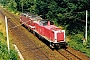 "Jung 13664 - DB Cargo ""212 188-7"" 23.07.1999 Hannover-Limmer [D] Christian Stolze"