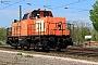 """Jung 13665 - BBL Logistik """"BBL 21"""" 24.04.2019 Dieburg [D] Kurt Sattig"""