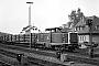 """Jung 13672 - DB """"212 196-0"""" 06.05.1989 Simmern,Bahnhof [D] Michael Hafenrichter"""
