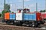 """Jung 13672 - SBB Cargo """"212 196-0"""" 23.07.2008 WeilamRhein [D] Theo Stolz"""