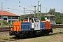 "Jung 13672 - SBB Cargo ""212 196-0"" 25.07.2008 - Weil am RheinMarcel Langnickel"