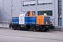 """Jung 13672 - SBB Cargo """"212 196-0"""" 12.07.2008 WeilamRhein [D] Uwe Klabunde"""