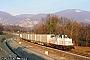 "Jung 13672 - Sersa ""214 002-8"" 26.01.2013 - StabioDaniele Monza"