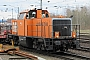 "Jung 13672 - BBL Logistik ""BBL 01"" 01.04.2020 - Minden (Westfalen)Klaus Görs"