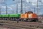 """Jung 13672 - BBL Logistik """"BBL 01"""" 13.04.2021 Oberhausen,RangierbahnhofWest [D] Rolf Alberts"""
