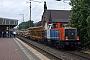 """Jung 13673 - NbE """"212 197-8"""" 19.07.2008 Witten(Ruhr),Hauptbahnhof [D] Jens Grünebaum"""