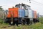 "Jung 13673 - NBE RAIL ""214 001-0"" 08.06.2011 Duisburg-Ruhrort [D] Rolf Alberts"