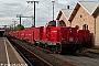 "Jung 13674 - DB Netz ""714 108"" 25.04.2019 Fulda,Hauptbahnhof [D] Frank Weimer"