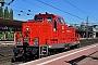 "Jung 13674 - DB Netz ""714 108"" 07.05.2020 Kassel-Wilhelmshöhe,Bahnhof [D] Christian Klotz"