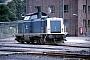 """Jung 13677 - DB """"212 201-8"""" 31.07.1988 Bingerbrück,Bahnbetriebswerk [D] Ernst Lauer"""