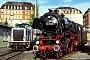 "Krauss-Maffei 18873 - DB ""211 277-9"" 28.04.1990 Würzburg,Bahnbetriebswerk [D] Stefan Motz"