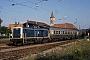 """Krauss-Maffei 18875 - DB """"211 279-5"""" 15.08.1989 Seckach [D] Gerd Hahn"""