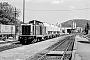 "Krauss-Maffei 18878 - DB ""211 282-9"" 17.07.1989 Amorbach,Bahnhof [D] Malte Werning"