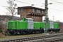 "Krauss-Maffei 18904 - S-Rail ""V 100.52"" 15.02.2020 - Northeim (Han)Werner Schwan"