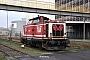 "Krauss-Maffei 18919 - EVB ""410 01"" 14.01.2014 Bremen,Hafen [D] Alexander Leroy"