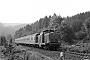 "Krupp 4341 - DB ""211 231-6"" 23.09.1979 Attendorn [D] Michael Hafenrichter"