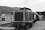 "Krupp 4341 - DB ""211 231-6"" 23.09.1979 Olpe,Bahnhof [D] Michael Hafenrichter"