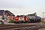 "Krupp 4343 - CFL Cargo ""DL 2"" 23.08.2019 Westerland(Sylt) [D] Christian Klotz"