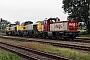 """Krupp 4343 - CFL Cargo """"DL 2"""" 12.06.2019 Neuwittenbek [D] Tomke Scheel"""