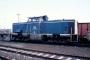 Krupp 4345 - On Rail 06.01.1996 Moers,VosslohSchienenfahrzeugtechnikGmbH,Service-Zentrum [D] Patrick Paulsen