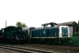 "Krupp 4345 - DB ""211 235-7"" 02.05.1987 - Moers-RheinkampMichael Kuschke"