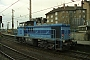 """Krupp 4345 - DKB """"6.304.1"""" 07.02.2001 Aachen,Hauptbahnhof [D] Marvin Fries"""