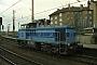 "Krupp 4345 - DKB ""6.304.1"" 07.02.2001 - Aachen, HauptbahnhofMarvin Fries"