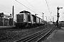 """Krupp 4345 - DB """"211 235-7"""" 15.08.1979 Moers [D] Dietrich Bothe"""