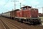"""Krupp 4346 - DB """"211 236-5"""" 08.1984 Forchheim,Bahnhof [D] Markus Lohneisen"""