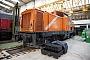 "Krupp 4347 - northrail ""211 237-3"" 14.06.2014 Bremen-Sebaldsbrück,Fahrzeuginstandhaltungswerk [D] Malte Werning"