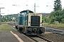 """Krupp 4347 - VTLT """"211 237-3"""" 12.07.2008 Sterbfritz,Bahnhof [D] Bernd Ott"""