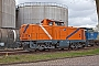 "Krupp 4347 - METRANS Rail ""211 237-3"" 09.04.2014 Hamburg-Waltershof [D] Erik Körschenhausen"