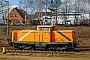 """Krupp 4347 - SETG """"V100.51"""" 19.03.2019 Lübeck,Bahnbetriebswerk [D] Armin Schwarz"""