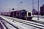 """Krupp 4349 - DB """"211 239-9"""" 13.12.1986 Düren [D] Alexander Leroy"""
