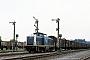 """Krupp 4352 - DB """"211 242-3"""" 17.05.1989 Hochdorf(beiHorb) [D] Stefan Motz"""