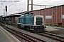 "Krupp 4353 - DB ""211 243-1"" 11.08.1993 Paderborn,Hauptbahnhof [D] Norbert Schmitz"