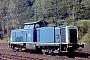 """Krupp 4354 - DB AG """"211 244-9"""" 13.09.1997 Altenbeken [D] Edgar Albers"""