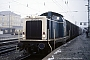 """Krupp 4357 - DB """"211 247-2"""" 19.01.1988 Regensburg,Hauptbahnhof [D] Stefan Motz"""
