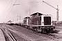 """Krupp 4358 - DB """"211 248-0"""" 15.08.1983 Brühl-Vochem,KBE [D] Michael Vogel"""