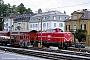 """Krupp 4359 - Sersa """"Am 847 951-1"""" 14.09.1996 Thalwil,Bahnhof [CH] Stefan Motz"""