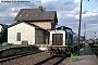"""Krupp 4368 - DB """"211 258-9"""" 12.08.1993 Beienheim,Bahnhof [D] Norbert Schmitz"""