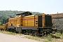"Krupp 4369 - Ge.Fer. ""DD FMT RM 0175 A"" 01.07.2009 Laveno,FS-Bahnhof [I] Martin Treutler"
