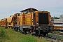 "Krupp 4369 - Ge.Fer. ""D D FMT RM 0175 A"" 30.07.2014 Cervignano [I] Werner Reckert"
