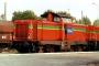 "Krupp 4371 - On Rail ""07"" 31.08.2000 - Moers, NIAGAndreas Kabelitz"
