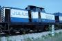 """Krupp 4371 - JBN """"B 5469"""" 05.04.2006 Geregu [WAN] Slg. Bernd Teubner"""