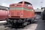 "Krupp 4371 - On Rail ""07"" 20.04.1997 - Celle, OHETheo Stolz"
